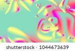 background liquid. background... | Shutterstock . vector #1044673639