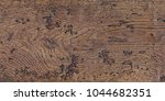 rough old wood background | Shutterstock . vector #1044682351