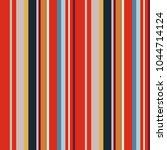 fabric retro vintage usa color...   Shutterstock .eps vector #1044714124