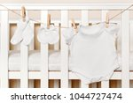 Set Of Baby Clothes For Newbor...