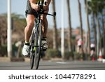 cycling competition cyclist... | Shutterstock . vector #1044778291