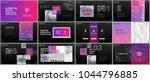 minimal presentations ... | Shutterstock .eps vector #1044796885