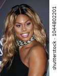 laverne cox at the 2018... | Shutterstock . vector #1044802201