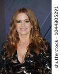 isla fisher at the 2018... | Shutterstock . vector #1044805291