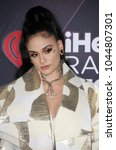 kehlani at the 2018 iheartradio ... | Shutterstock . vector #1044807301