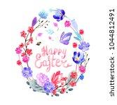 Lovely Easter Greeting Card....