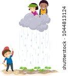Fantasy Illustration Of...