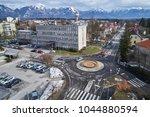 kranj  slovenia   march 13 ... | Shutterstock . vector #1044880594