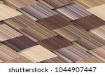 seamless pattern  soft lines...