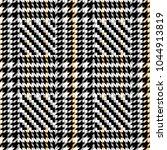 check fashion seamless pattern | Shutterstock .eps vector #1044913819