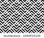 abstract geometric pattern with ... | Shutterstock .eps vector #1044914134