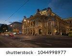 vienna austria   23 september... | Shutterstock . vector #1044998977