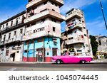 havana  cuba   december 12 ... | Shutterstock . vector #1045074445