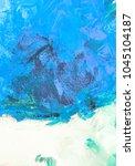 abstract art background.... | Shutterstock . vector #1045104187