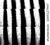 black and white grunge stripe... | Shutterstock .eps vector #1045127947