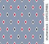 seamless abstract vector...   Shutterstock .eps vector #1045139881