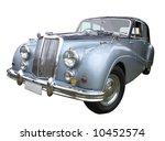 armstrong siddleley sapphire... | Shutterstock . vector #10452574
