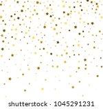 abstract pattern of random... | Shutterstock .eps vector #1045291231