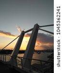 modern contemporary...   Shutterstock . vector #1045362241
