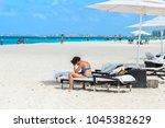 Oranjestad  Aruba   January 6 ...