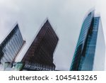 berlin downtown and landmarks | Shutterstock . vector #1045413265