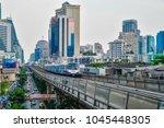 bangkok  thailand   mar. 8 ...   Shutterstock . vector #1045448305