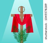 "christian banner ""holy week""... 