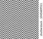 seamless pattern with waves  ... | Shutterstock .eps vector #1045689511