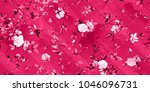 wide vintage seamless... | Shutterstock .eps vector #1046096731
