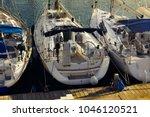 yacht club  yacht basin  marina ...