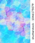 abstract watercolor background  ... | Shutterstock . vector #1046175079