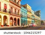 Havana Cuba   March 13 2018  ...
