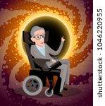 Stephen Hawking Talking About...