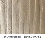 crate paper texture background. | Shutterstock . vector #1046249761