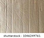 crate paper texture background. | Shutterstock . vector #1046249761