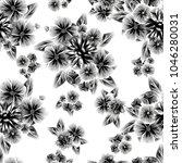 abstract elegance seamless...   Shutterstock .eps vector #1046280031