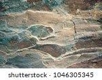 wall  background  texture of... | Shutterstock . vector #1046305345