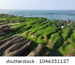 Landscape In Laomei Coast ...
