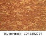composite plywood texture board ... | Shutterstock . vector #1046352739