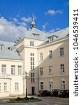otwock  mazovia province  ... | Shutterstock . vector #1046539411