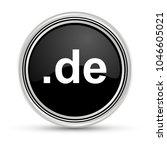 de black button with silver...