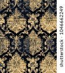 royal designed grunge texture... | Shutterstock . vector #1046662249