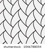 vector seamless pattern.... | Shutterstock .eps vector #1046788054
