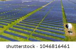 Never Ending Solar Energy Farm...