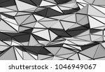 abstract 3d rendering of... | Shutterstock . vector #1046949067