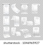 vector illustration set of... | Shutterstock .eps vector #1046965927