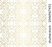 seamless geometric pattern.... | Shutterstock .eps vector #1046967451