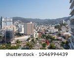 acapulco  mexico   circa march... | Shutterstock . vector #1046994439