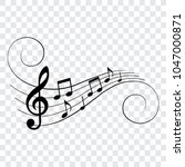 Music Notes  Musical Design...