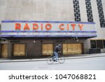 new york city   march 11  2018  ... | Shutterstock . vector #1047068821